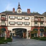 Hotels near The Phoenix Club Anaheim - Anaheim Camelot Inn And Suites
