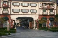 Anaheim Camelot Inn And Suites