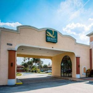 Quality Inn & Suites Eastgate in Kissimmee