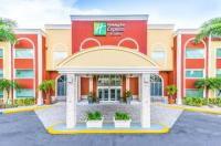 Holiday Inn Express Hotel & Suites Bradenton West Image