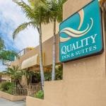 Quality Inn And Suites Hermosa Beach