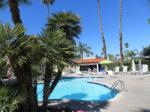 Cathedral City California Hotels - Quality Inn Palm Springs