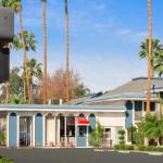 Travelodge Motel Bakersfield