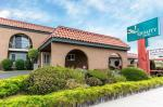 Cambria California Hotels - Quality Inn San Simeon