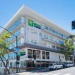 San Diego Civic Theatre Accommodation - Holiday Inn Express - Downtown San Diego