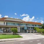 Ruth Eckerd Hall Hotels - Quality Inn Central Clearwater