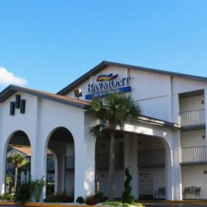 Kissimmee Sports Arena Hotels - Baymont Inn & Suites Kissimmee