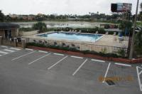 Continental Plaza Hotel Kissimmee Image