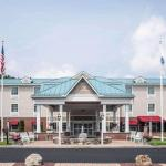 Accommodation near Mill Street Brews - Comfort Inn & Suites Colonial