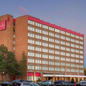 The Linda Albany Hotels - Ramada Plaza Albany