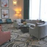 Hotels near Times Union Center - Best Western Sovereign Hotel - Albany