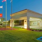 Brat Stop Accommodation - Ramada Waukegan Gurnee