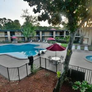 Ramada Jacksonville Hotel and Conference Center