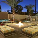 Shiley Theatre Hotels - Hampton Inn San Diego/Mission Valley
