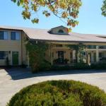 Americas Best Value Inn And Suites Wine Country