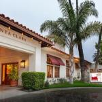 Ventura County Fairgrounds Hotels - Clock Tower Inn Hotel