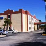 Hotels near Dr Phillips High School - Baymont Inn & Suites Orlando/Universal Area