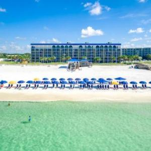 Ramada Plaza Beach Resort