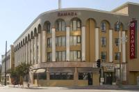 Ramada Inn Wilshire Center Image