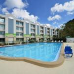 Accommodation near Florida Agricultural and Mechanical University - Ramada Plaza Tallahassee