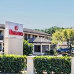 Shoreline Amphitheatre Accommodation - Ramada Limited Mountain View
