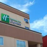 Los Angeles Center Studios Accommodation - Holiday Inn Express Los Angeles Downtown West