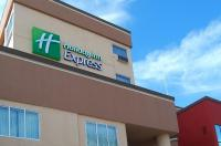 Holiday Inn Express Los Angeles Downtown West Image