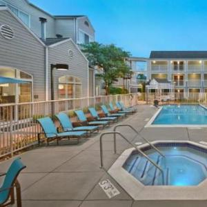 Residence Inn By Marriott Boston Tewksbury/Andover