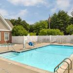 Hotels near Gillette Stadium - Residence Inn Boston Foxborough