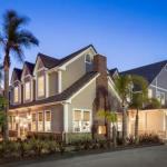Residence Inn By Marriott Torrance Redondo Beach