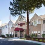 Residence Inn By Marriott Pleasant Hill Concord