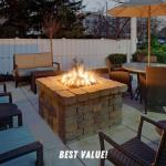 Hotels near Saddle Rack Fremont - Residence Inn Fremont Silicon Valley