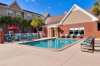 Residence Inn By Marriott Tampa North Fletcher Avenue Image