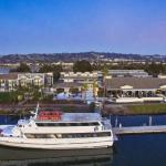 College Prep School Accommodation - Doubletree By Hilton Berkeley Marina