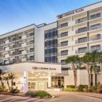 Hotels near Destiny - Comfort Inn Orlando - Lake Buena Vista