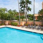 Doubletree Hotel West Palm Beach - Airport