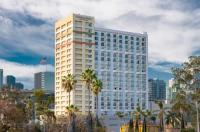 Doubletree Hotel San Diego Downtown Image