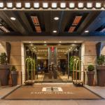 Avery Fisher Hall Hotels - Empire Hotel