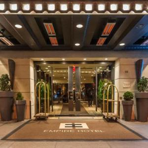 Hotels near Alice Tully Hall - The Empire Hotel