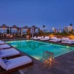 Accommodation in Beverly Hills - Sixty Beverly Hills (Formerly Known As Thompson Beverly Hills)