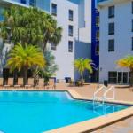 Mavericks Jacksonville Accommodation - Wyndham Jacksonville Riverwalk