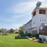 Cape Cod Melody Tent Accommodation - Doubletree By Hilton Cape Cod - Hyannis
