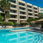 Accommodation near MIDFLORIDA Credit Union Amphitheatre - Sheraton Tampa East Hotel