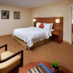 Nick's Taste of Texas Hotels - Courtyard by Marriott LAX Baldwin Park