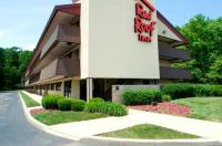 Red Roof Inn Albany Image