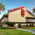 Hotels near Florida Agricultural and Mechanical University - Red Roof Inn Tallahassee