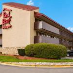 Red Roof Inn Chicago - Northbrook/Deerfield