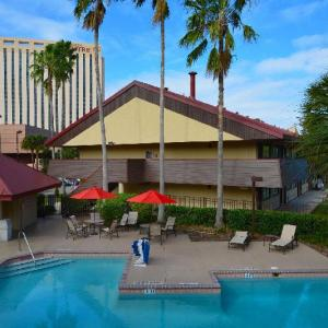 Rosen Inn Lake Buena Vista in Orlando