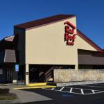Hotels near Tioga Downs - Red Roof Inn Binghamton - Johnson City