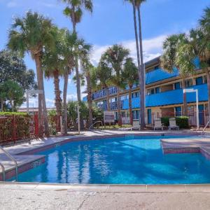 Sulaf Hotel LBV South in Kissimmee